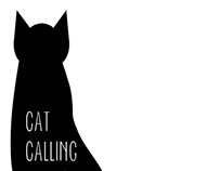 Cat Calling Services Logo