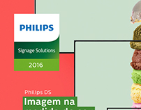 Philips DS - Adverstising