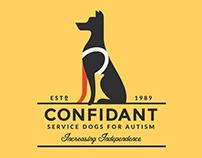 Confidant Service Dogs for Autism