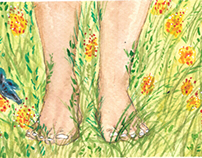 Foglie d'erba / Leaves of Grass