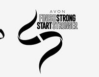 Avon Sales Development 2015
