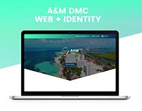 AyM DMC Web + Identity