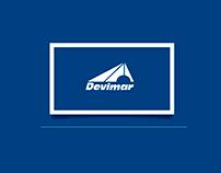 Devimar - logo symbol
