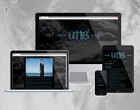 Uns : identity & web design