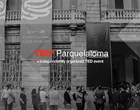 TEDXParquelaloma
