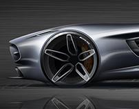 Mercedes AMG Style