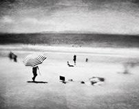 Beach Life IV