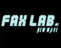 FAX LAB # 1 - new wave festival  / videos