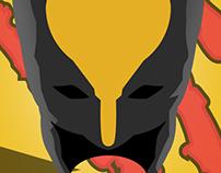 Wolverine Mask's