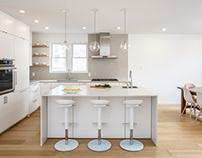 Goulburn Modern by Shean Architects