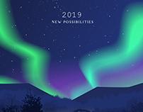 Aurora in 2019