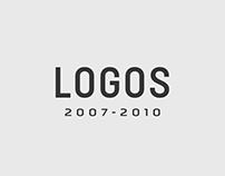 Logos (2007-2010)