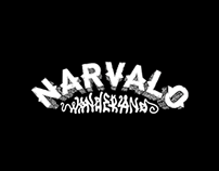 Narvalo Wonderland - Augmented Mural