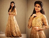 Sanjana Sarathy - Portfolio