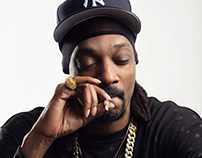 Neil Kremer - Snoop Dogg
