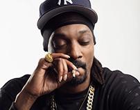 Neil Kremer - Snoop Dogg