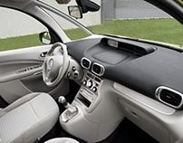 Citroën C3 Picasso (2008)