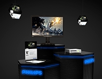 Philips PDV project