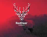 RED DEER CONNECT LOGOCON