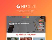 HIPGive