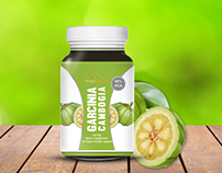 Health Supplement- MangaNaturals