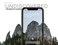 Undiscovered Transylvania | #IconContestXD