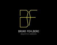 [IDENTIDADE VISUAL] Bruno Fehlberg