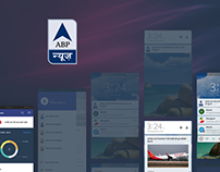ABP News - Android App