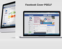Facebook cover for center Pself