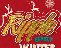 Ripple Effect Winter Camps