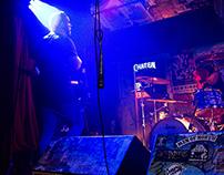 Mayfall - Hardcore Concert