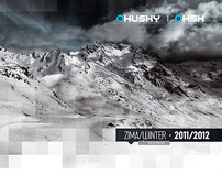 Husky Winter 2011-2012 Catalogue