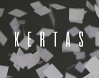 Advertorial : KERTAS