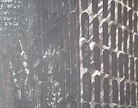 "Contemporary Art:""The Coliseum Square Rome, EUR"""