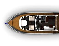 Rapsody RS50 - Como Park Aqua