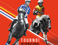TOURNOI INTERNATIONAL HORSE-BALL