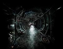 Barnton Nuclear Bunker  /