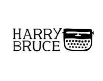 Harry Bruce Logo