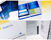 CORPORATE DESIGN – VARIOUS PROJECTS