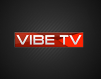 Vibe TV  2013 Rebranding