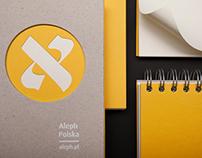 Aleph notebook