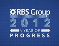 RBS - A Year In Progress