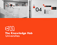 The Knowledge Hub Universities