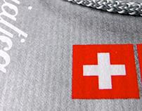Adriatica Swiss Watches - rebranding