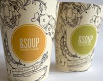& Soup