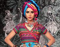 Hypercity ethnic wear