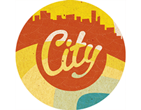 City | Postcard