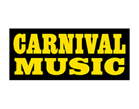 Project: Visual Identity • Client: Carnival Music Co.