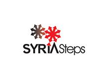 """SyriaSteps""""Refresh Brand"""""""
