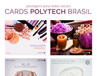 Postagens p/ Rede Socias - Polytech